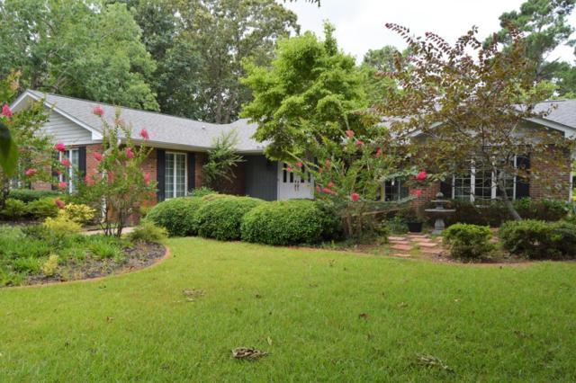 112 Golf Terrace Drive, Hampstead, NC 28443 (MLS #100124562) :: Terri Alphin Smith & Co.