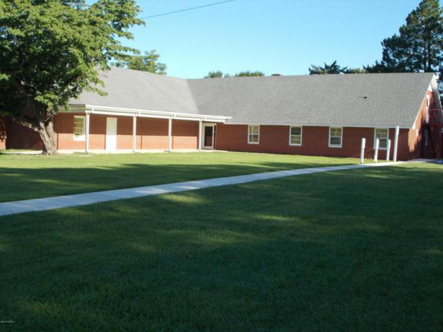 2909 W Vernon Avenue, Kinston, NC 28504 (MLS #100124582) :: Berkshire Hathaway HomeServices Prime Properties
