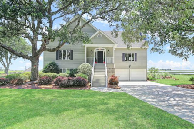 323 Friendly Shores Road, Wilmington, NC 28409 (MLS #100124629) :: RE/MAX Essential