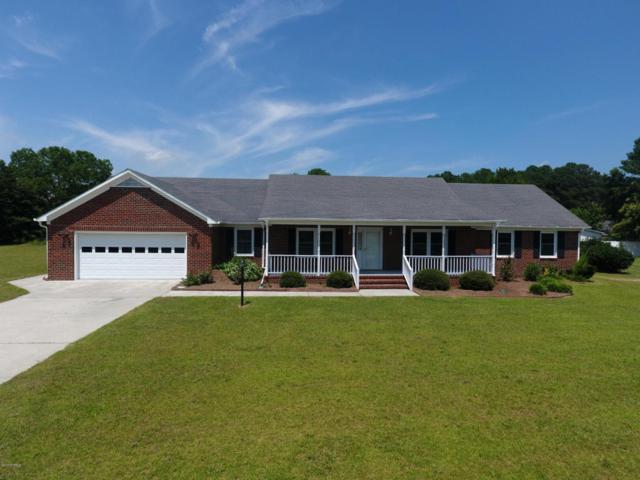 3001 Alliance Drive, Kinston, NC 28504 (MLS #100124657) :: Berkshire Hathaway HomeServices Prime Properties