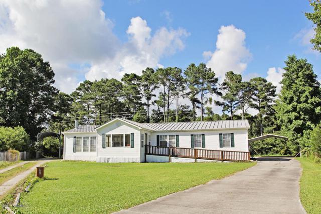 108 Country Court, Newport, NC 28570 (MLS #100124659) :: Coldwell Banker Sea Coast Advantage