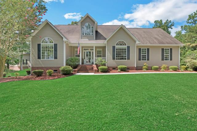234 River Bend Road, Jacksonville, NC 28540 (MLS #100124660) :: The Keith Beatty Team