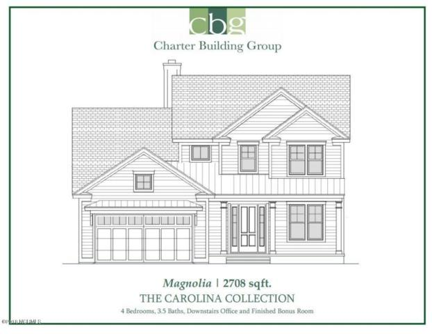 8790 Ramsbury Way, Wilmington, NC 28411 (MLS #100124663) :: RE/MAX Essential
