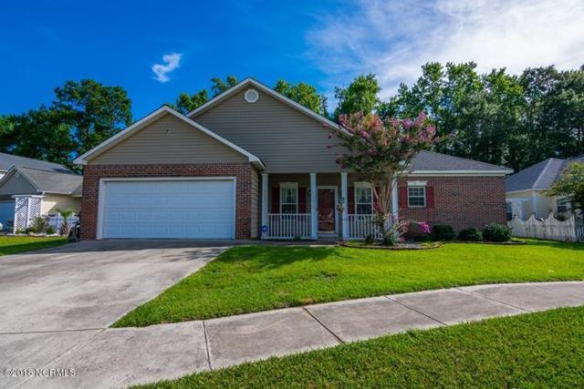 1018 Lake Norman Lane, Leland, NC 28451 (MLS #100124691) :: Century 21 Sweyer & Associates