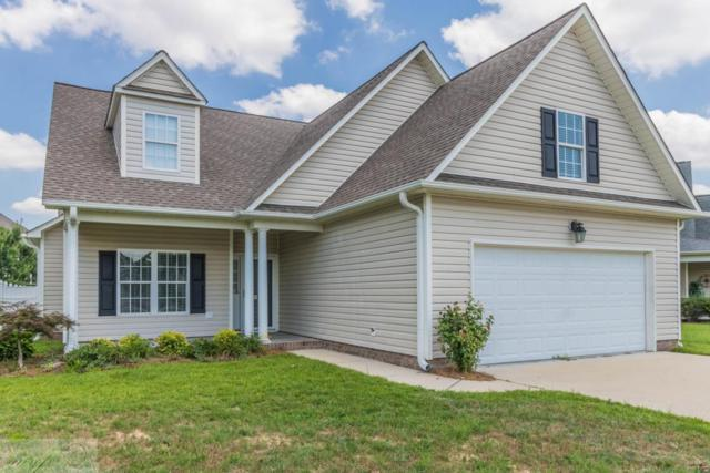 3936 Ashcroft Drive, Winterville, NC 28590 (MLS #100124693) :: RE/MAX Essential