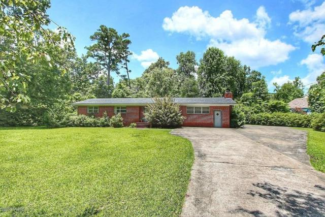 1235 Forest Drive, Whiteville, NC 28472 (MLS #100124703) :: David Cummings Real Estate Team
