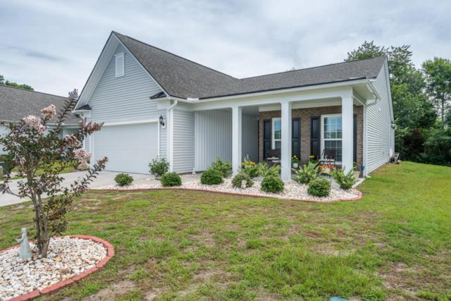 5066 Capstan Court, Southport, NC 28461 (MLS #100124748) :: The Keith Beatty Team