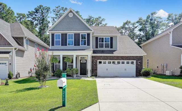 212 Chablis Way, Wilmington, NC 28411 (MLS #100124749) :: The Keith Beatty Team