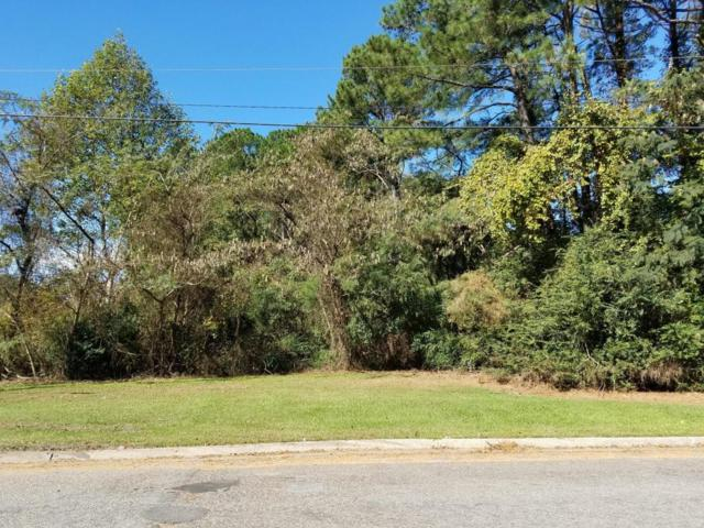 2500 Brookhaven Drive, Kinston, NC 28504 (MLS #100124761) :: David Cummings Real Estate Team