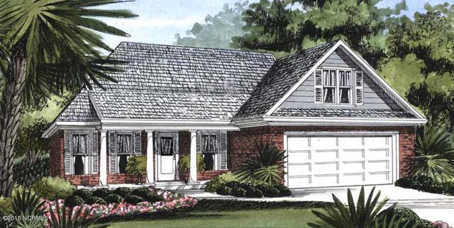 187 Emberwood Drive, Winnabow, NC 28479 (MLS #100124766) :: Century 21 Sweyer & Associates