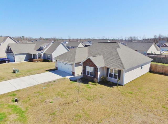 102 Prelude Drive, Richlands, NC 28574 (MLS #100124774) :: Harrison Dorn Realty