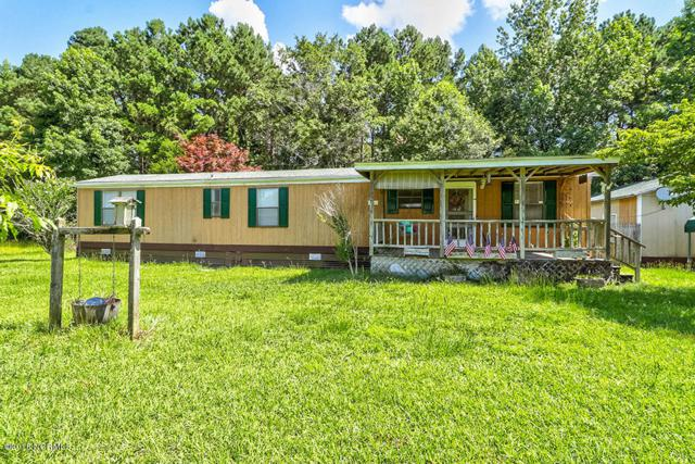 960 Sycamore Drive, Burgaw, NC 28425 (MLS #100124811) :: The Keith Beatty Team