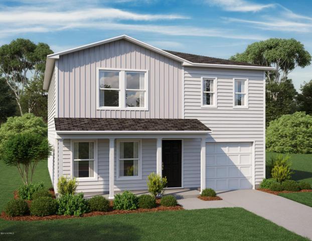 2313 Blackhawk Drive, Farmville, NC 27828 (MLS #100124869) :: The Pistol Tingen Team- Berkshire Hathaway HomeServices Prime Properties
