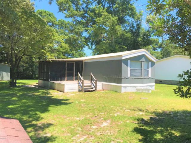 2216 Forest Drive SW, Supply, NC 28462 (MLS #100124878) :: RE/MAX Essential