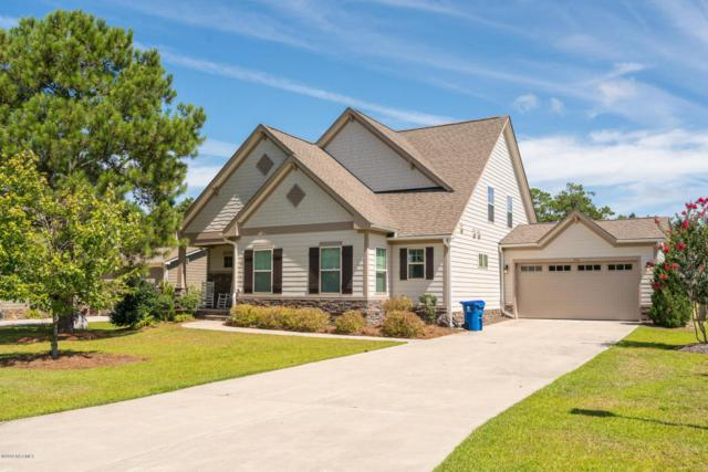 208 Marsh Island Drive, Cedar Point, NC 28584 (MLS #100124890) :: Coldwell Banker Sea Coast Advantage