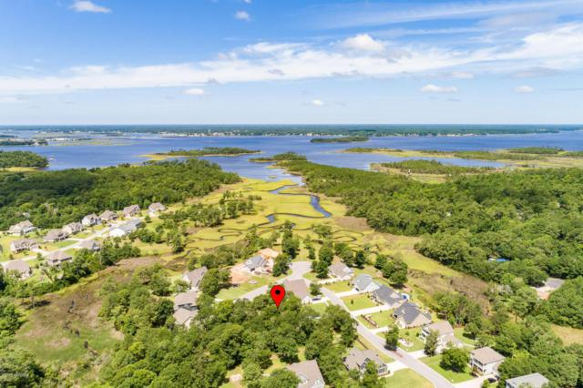 120 Castaway Cove, Cedar Point, NC 28584 (MLS #100124905) :: RE/MAX Essential