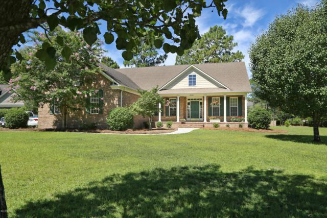 3500 Donegal Place, Wilmington, NC 28409 (MLS #100124925) :: Century 21 Sweyer & Associates