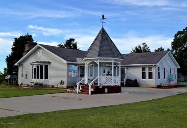 6197 W Ww Gaskins Road, Ayden, NC 28513 (MLS #100124930) :: Berkshire Hathaway HomeServices Prime Properties