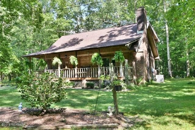 217 Pierce Drive, Richlands, NC 28574 (MLS #100124951) :: Century 21 Sweyer & Associates