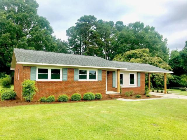 525 Inman Lake Road, Whiteville, NC 28472 (MLS #100124960) :: Courtney Carter Homes