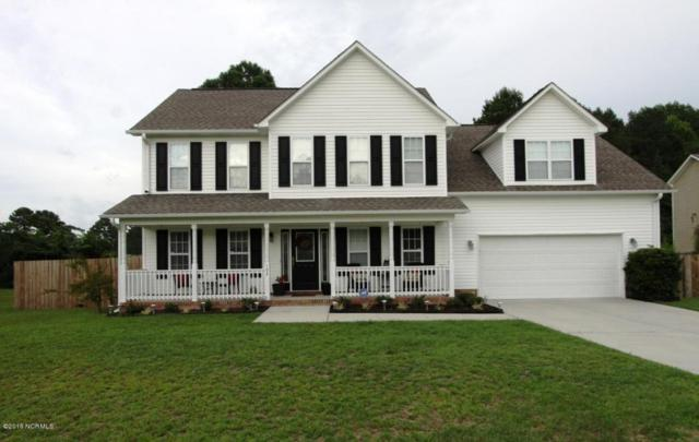103 Daleview Court, Richlands, NC 28574 (MLS #100124974) :: The Keith Beatty Team