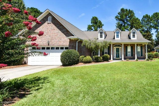 1007 Tallgrass Lane, Leland, NC 28451 (MLS #100124993) :: Harrison Dorn Realty