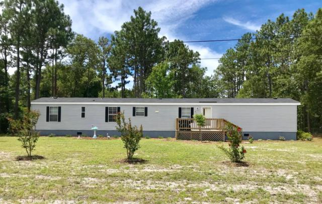 231 Sycamore Road, Southport, NC 28461 (MLS #100124995) :: Harrison Dorn Realty