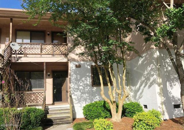 522 S Kerr Avenue #19, Wilmington, NC 28403 (MLS #100125016) :: Courtney Carter Homes