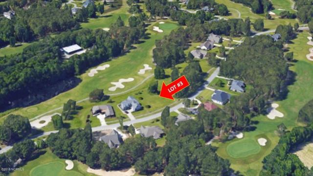 1082 Meadowlands Trail NW, Calabash, NC 28467 (MLS #100125021) :: Century 21 Sweyer & Associates