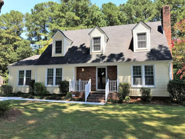 212 Avalon Lane, Greenville, NC 27858 (MLS #100125038) :: Berkshire Hathaway HomeServices Prime Properties
