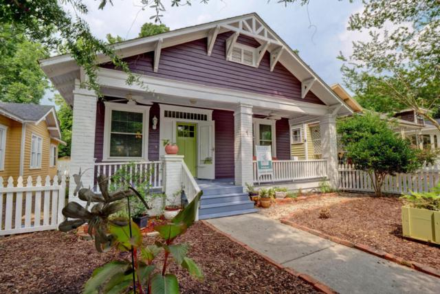 1907 Wrightsville Avenue, Wilmington, NC 28403 (MLS #100125040) :: Harrison Dorn Realty