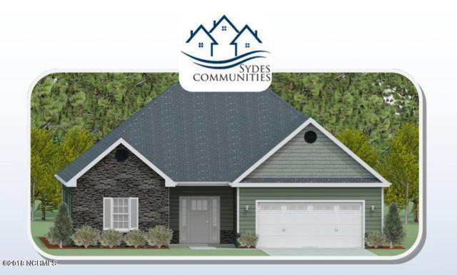 231 Wood House Drive, Jacksonville, NC 28546 (MLS #100125063) :: Coldwell Banker Sea Coast Advantage
