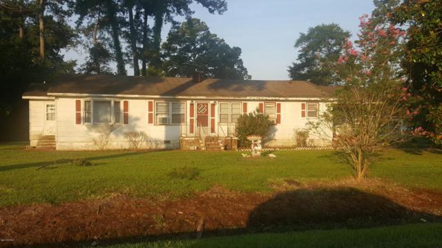 5538 Wildcat Road, Williamston, NC 27892 (MLS #100125072) :: Berkshire Hathaway HomeServices Prime Properties