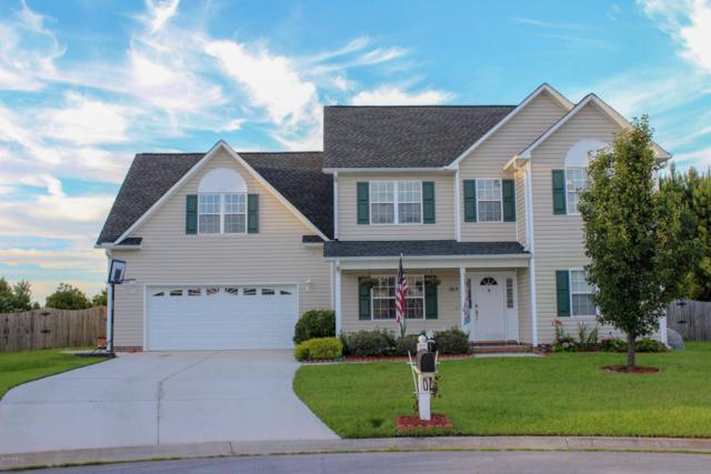 203 Corolla Court, Jacksonville, NC 28546 (MLS #100125080) :: Coldwell Banker Sea Coast Advantage