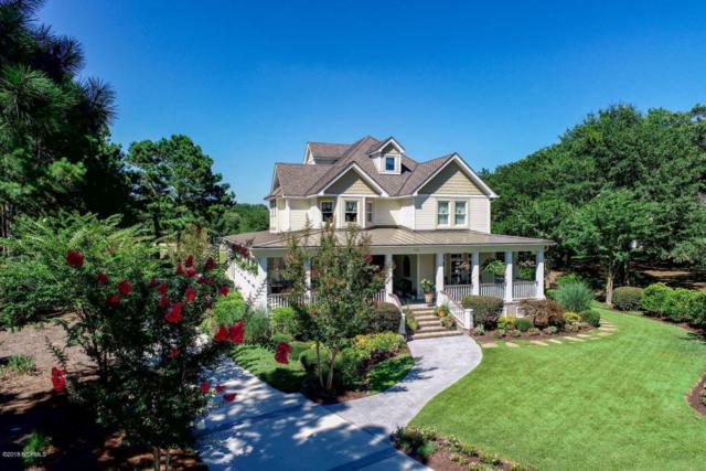 110 Seven Oaks Court, Hampstead, NC 28443 (MLS #100125081) :: Century 21 Sweyer & Associates