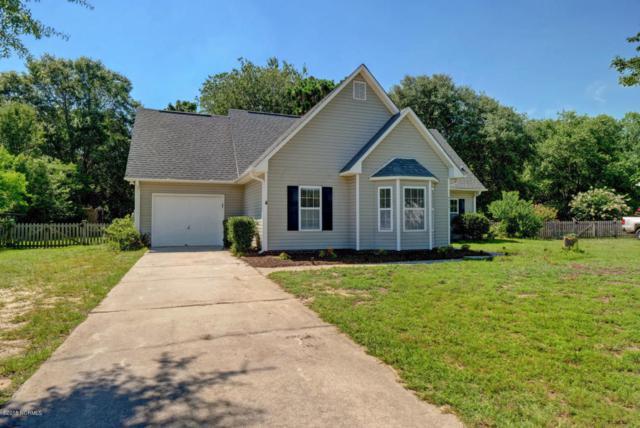4712 Stillwell Road, Wilmington, NC 28412 (MLS #100125082) :: Century 21 Sweyer & Associates
