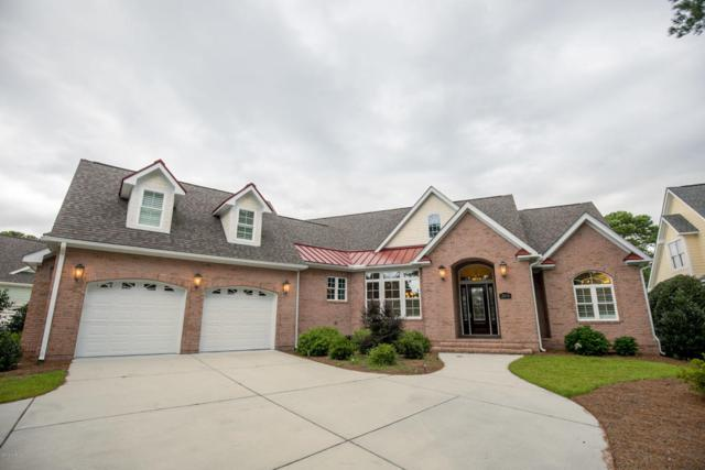 2894 St James Drive SE, Southport, NC 28461 (MLS #100125086) :: Courtney Carter Homes