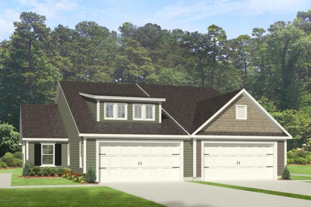 1991 Coleman Lake Drive 521A, Carolina Shores, NC 28467 (MLS #100125089) :: Harrison Dorn Realty