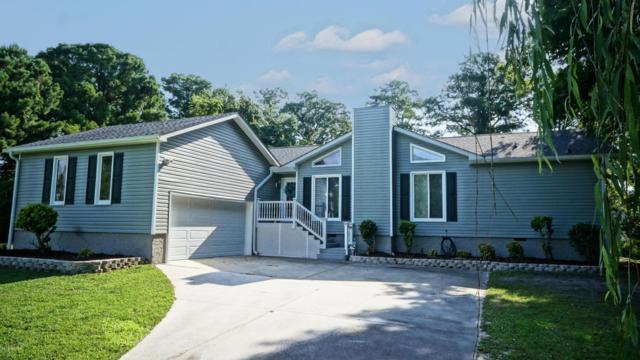 171 Perrytown Road, New Bern, NC 28562 (MLS #100125095) :: Donna & Team New Bern