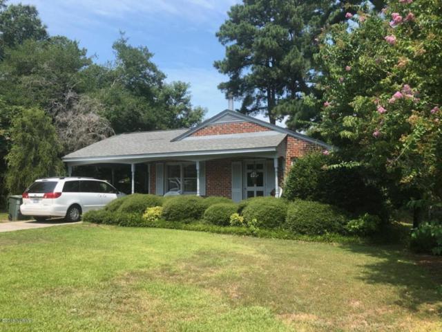 200 Nichols Drive, Greenville, NC 27858 (MLS #100125106) :: Harrison Dorn Realty