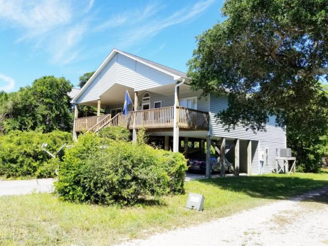 49 Oak Drive, Surf City, NC 28445 (MLS #100125107) :: Harrison Dorn Realty