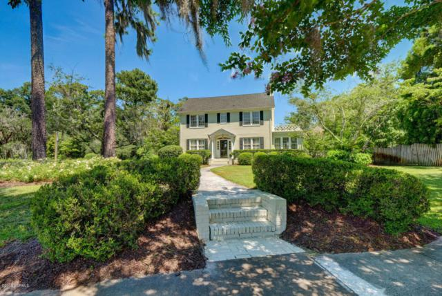 803 Colonial Drive, Wilmington, NC 28403 (MLS #100125110) :: RE/MAX Essential
