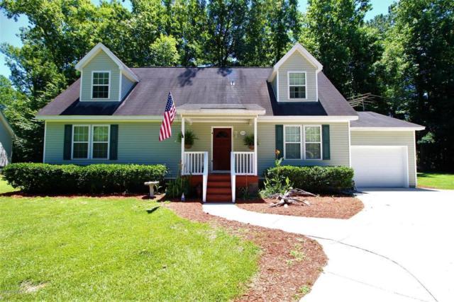 104 Woodcrest Circle, New Bern, NC 28560 (MLS #100125114) :: Century 21 Sweyer & Associates