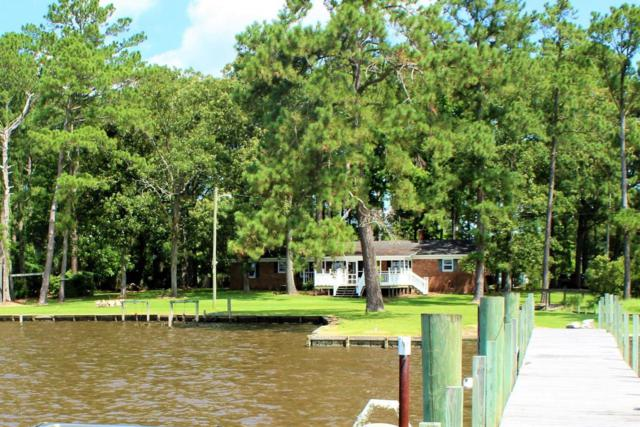 70 Old Topping Drive, Belhaven, NC 27810 (MLS #100125127) :: Berkshire Hathaway HomeServices Prime Properties