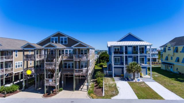 203 Ocean Boulevard A, Atlantic Beach, NC 28512 (MLS #100125143) :: Century 21 Sweyer & Associates