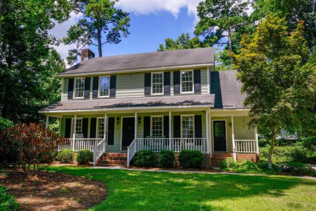 512 Kent Road, Greenville, NC 27858 (MLS #100125147) :: The Keith Beatty Team