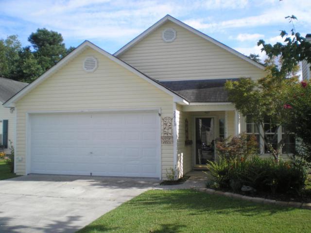 2813 Miranda Court, Wilmington, NC 28405 (MLS #100125148) :: Coldwell Banker Sea Coast Advantage