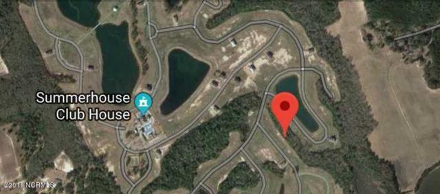 111 Whispering Pine Lane, Surf City, NC 28445 (MLS #100125171) :: Courtney Carter Homes