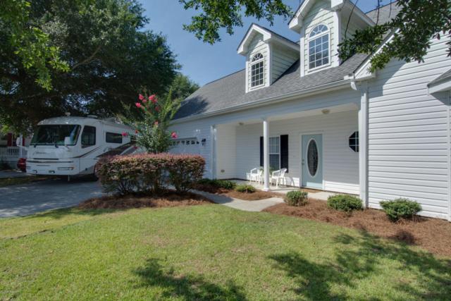 106 Emma Court, Cedar Point, NC 28584 (MLS #100125179) :: Courtney Carter Homes