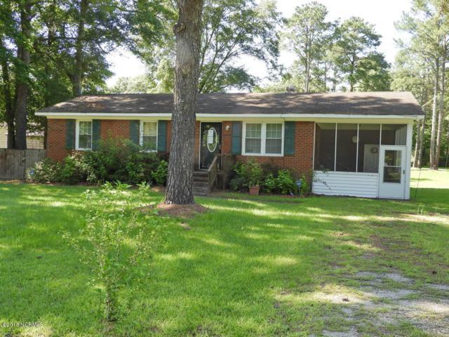 1172 S Asbury Church Road, Washington, NC 27889 (MLS #100125199) :: Berkshire Hathaway HomeServices Prime Properties
